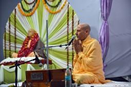 Radhanath Swami 7