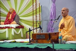 Radhanath Swami 9