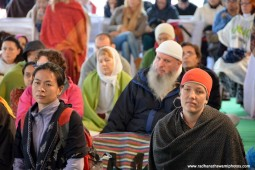 Guests at International Yoga Festival11