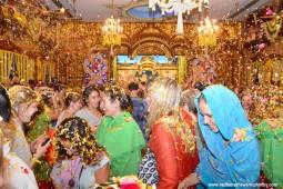 ISKCON Chowpatty Pushya Abhishek Festival