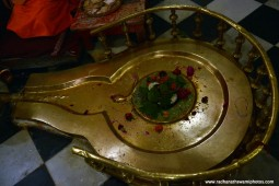 Shiv linga at Haridwar