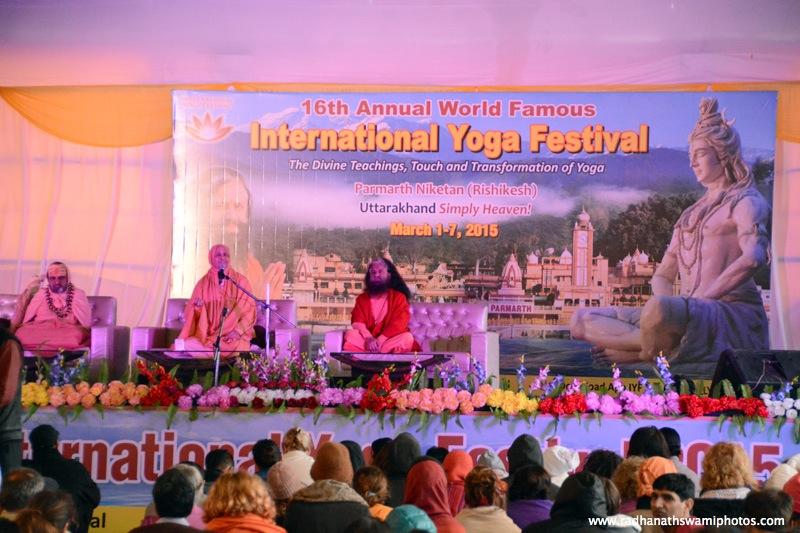 Talk by Radhanath Swami9