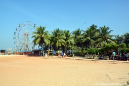 Beach in Udupi