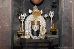 Lord shiva at Udupi