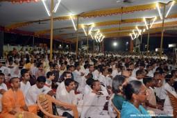 Udupi yatra with Radhanath Swami